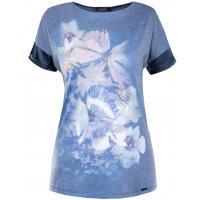 Monnari T-shirt z motylami TSH3210