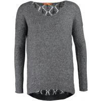 BOSS Orange WILTORIA Sweter szary BO121I026-Q11