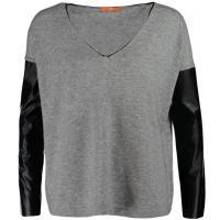 BOSS Orange WENKA Sweter szary BO121I02I-C11