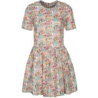 Roy Rogers Sukienka letnia kolorowy RR421C001-T11