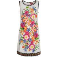 René Derhy TENDRON Sukienka letnia biały RD521C027-A11
