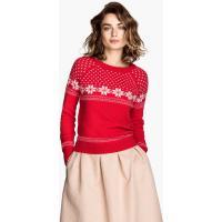 H&M Cienki sweter 56013-D
