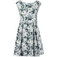 mint&berry Sukienka letnia off white M3221C0IO-A11