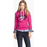 H&M Bluza z kapturem 39324-B