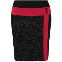 Anna Field Spódnica ołówkowa czerwony AN621C0L7-G11