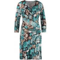 Anna Field Sukienka z dżerseju morski AN621C0KC-P11