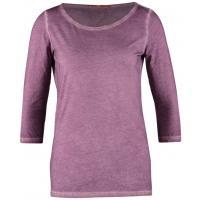 BOSS Orange TASFIAS Bluzka z długim rękawem medium purple BO121D04H-I11
