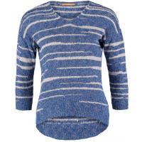 BOSS Orange IRENAH Sweter medium blue BO121I02W-K11