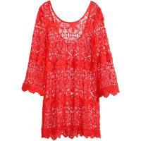 H&M Koronkowa sukienka 89329-A