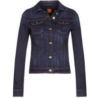 BOSS Orange LYNNA Kurtka jeansowa navy BO121G01X-K11