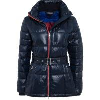 Tommy Hilfiger VIRGINIA Kurtka puchowa midnight TO121Q002-K11