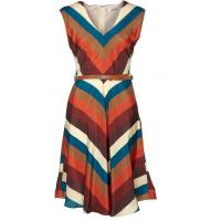 Louche DUCHESS Sukienka letnia multi L4621C01S-917