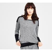 Reserved Bluza z kieszeniami LF415-90X