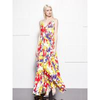 Mohito Długa sukienka LZ870-00X