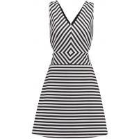 MICHAEL Michael Kors VIVID Sukienka z dżerseju white MK121C03Y-A11