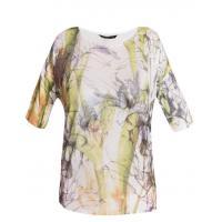 Monnari Wiosenny t-shirt TSH0510