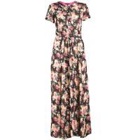 Hexeline Długa letnia sukienka 00162/12