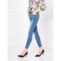 Mohito Jeansy skinny fit LP857-55J