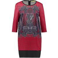 Versace Jeans Sukienka letnia rosa scuro 1VJ21C01I-G11