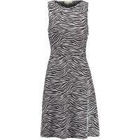MICHAEL Michael Kors Sukienka z dżerseju black MK121C03T-Q11