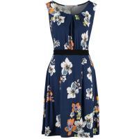 Anna Field Sukienka z dżerseju blue AN621C0SX-K11