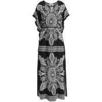 Anna Field Długa sukienka black AN621C0RY-Q11