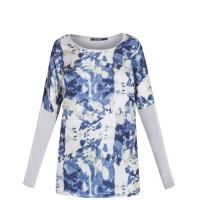 Monnari T-shirt z maziajkami TSH5480