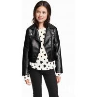 H&M Biker jacket 0280259011 Black