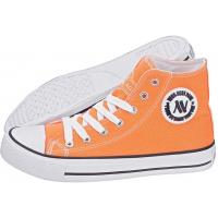 Trampki New Age 082 Orange