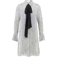 MICHAEL Michael Kors Sukienka koszulowa cream MK121C069-A11