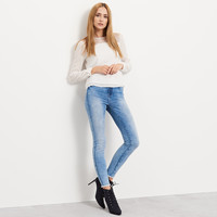 Reserved Jeansy SLIM FIT MS716-50J