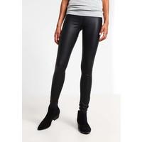 Vila VICOMMIT Spodnie materiałowe black V1021A07W-Q11