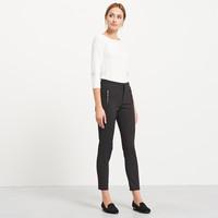 Reserved Eleganckie spodnie PI182-MLC