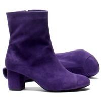 Fejkiel Botki Amble Purple