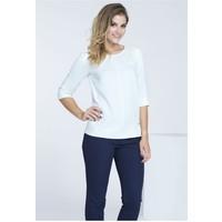 Monnari Pastelowa bluza JUMPOL0-16J-JUM7010-K008D601-R36
