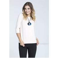Monnari Pastelowa bluza JUMPOL0-16J-JUM7010-K004D601-R36