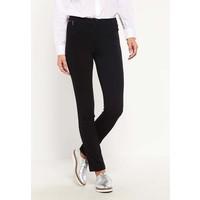 Wallis Spodnie materiałowe black WL521A01R