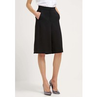 Whistles Spodnie materiałowe black WH021A009