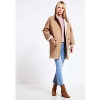 Ventcouvert MANTEAU MONTOYA Płaszcz wełniany /Płaszcz klasyczny beige VE321P00E