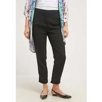 Vero Moda VMEA Spodnie materiałowe black VE121A0EV
