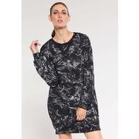 Just Cavalli Sukienka letnia black JU621C05V