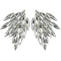 ONLY ONLVABIS Kolczyki silver-coloured ON351L00M