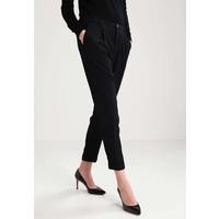 BOSS Orange SACUPRA Spodnie materiałowe black BO121A048