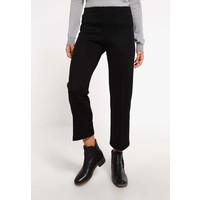 By Malene Birger ITHIN Spodnie materiałowe black BY121A01T