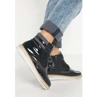 Rieker Ankle boot marine/fumo/granit RI111Y01H