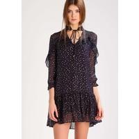 Just Cavalli Sukienka letnia black JU621C065