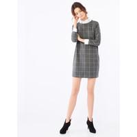 Mohito Dzianinowa sukienka QI321-09X