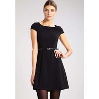 Anna Field Sukienka letnia black AN621CAC4