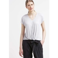 Vila VIKAROL T-shirt basic light grey V1021E07O