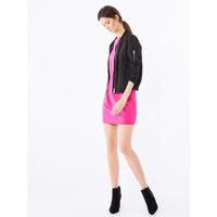Mohito Sukienka o minimalistycznym kroju QS470-43X